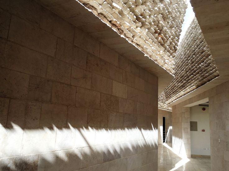 Gallery of Royal Academy for Nature Conservation / Khammash Architects - 17