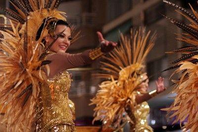 El Carnaval de Águilas, ¿internacional en 2015? — MurciaEconomía.com.