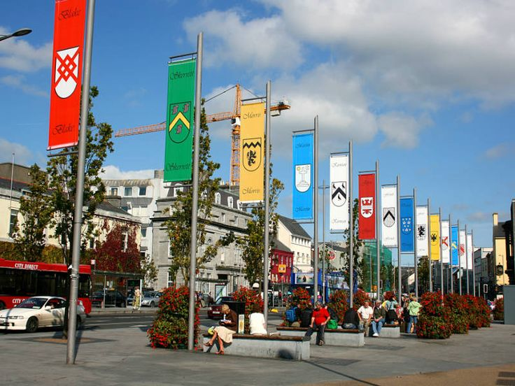 The Galway Startup Weekend is happening this weekend - get yourself over there!