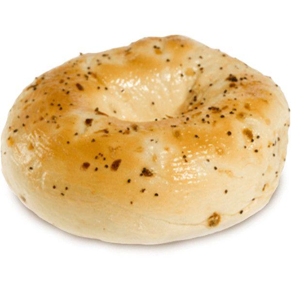 Krispy Kreme - Krispy Kreme Bagels & Oatmeal | Bagels Near Me ❤ liked on Polyvore featuring food and food and drink