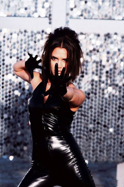 Melanie C Collection: Especial: 19th Anniversary Spice Girls Say You'll Be There