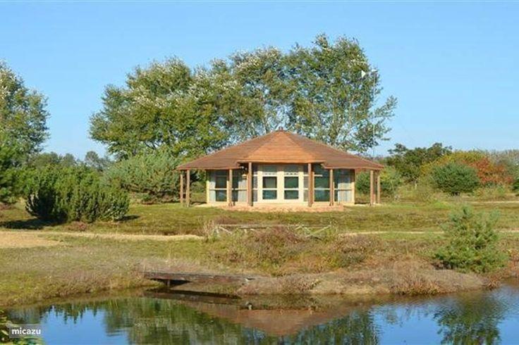 Vakantiehuis Nederland, Drenthe, Westerwolde Vakantiehuis 't Heide-huisje