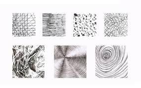 texturas dibujo hojas - Buscar con Google