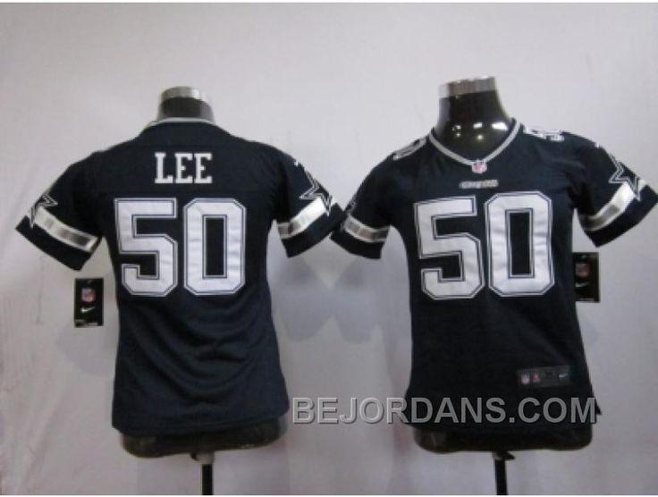 http://www.bejordans.com/free-shipping-60-off-nike-women-nfl-jerseys-dallas-cowboys-50-lee-blue.html FREE SHIPPING ! 60% OFF! NIKE WOMEN NFL JERSEYS DALLAS COWBOYS #50 LEE BLUE Only $20.00 , Free Shipping!