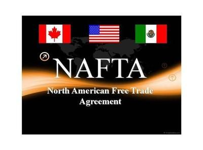 What exactly doesNAFTA mean for you and your family? Economics expert Dr. Tom Smith joins your award-winning family radio talk show Let's Talk America with Host Shana Thornton to discuss the latest in international business.  #LTATRadio #business #finance #NAFTA #trade #Canada #Mexico #America