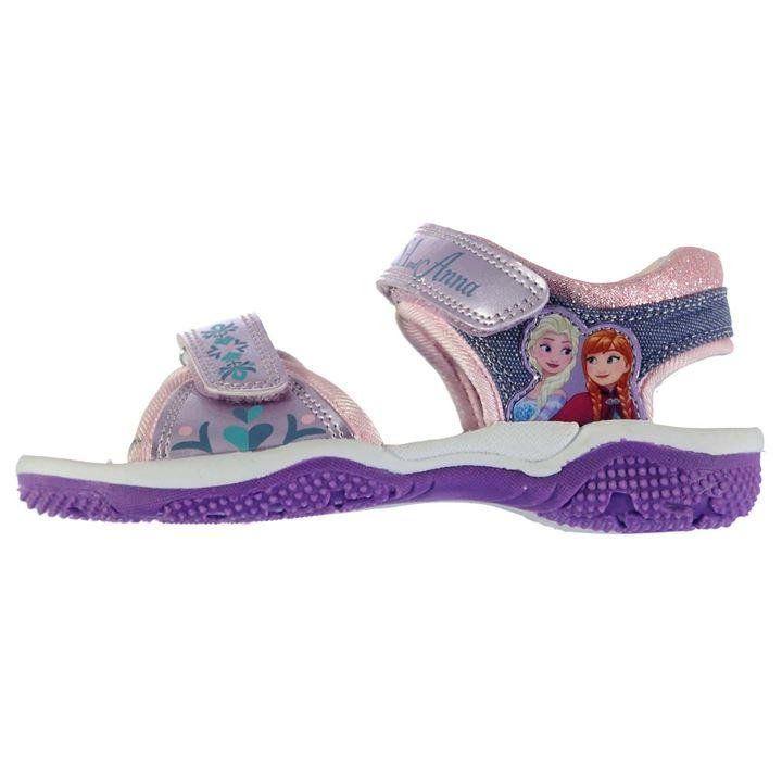 Lasten Disney Frozen sandaalit