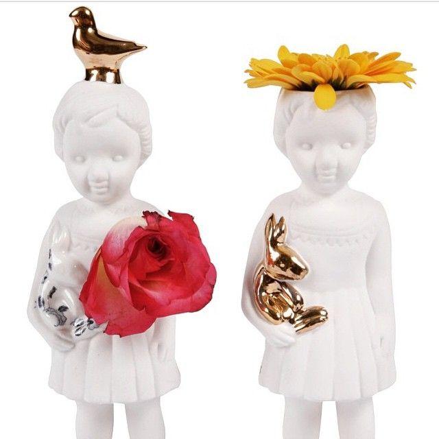 Lammers en Lammers porcelain Clonette dolls at www.clonettedolls.com/shop