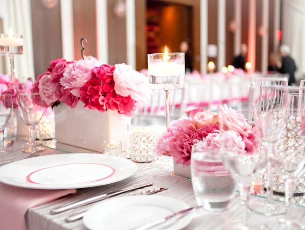 56 best Pink Wedding Ideas | Pink Wedding Color Palettes | Pink ...