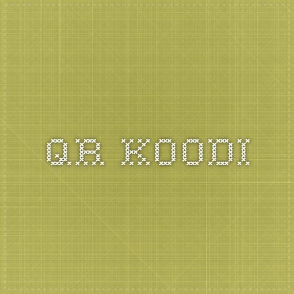 Luo yksinkertainen QR-koodi