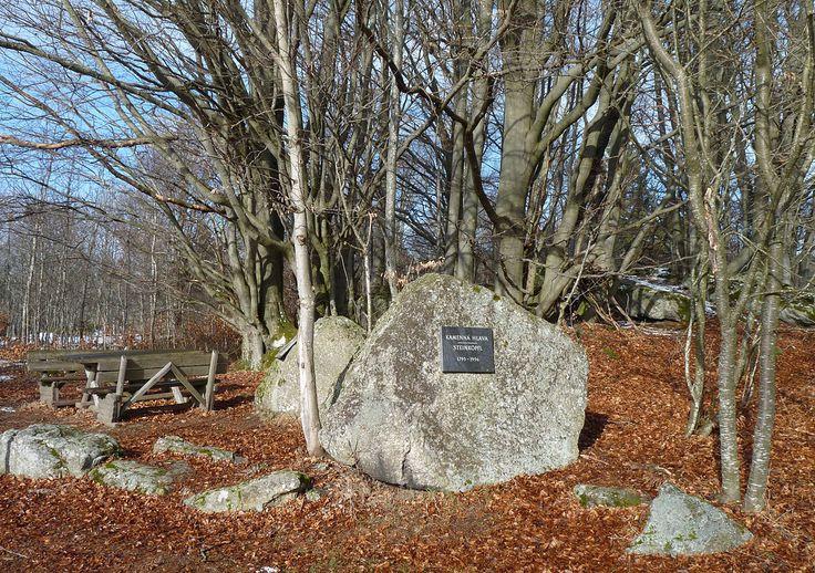 Kamenná Hlava – Wikipedie