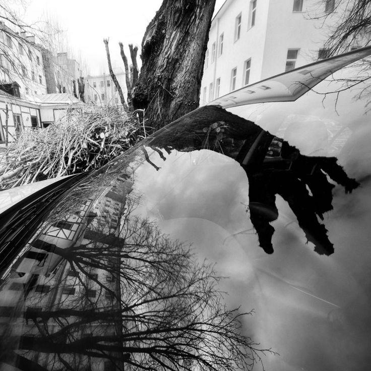 Фотограф Марк Рибу (Marc Riboud)