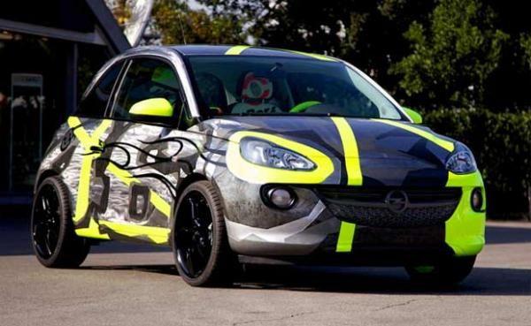 Ini Dia Mobil Hasil Desain Valentino Rossi - Vivaoto.com - Majalah Otomotif Online