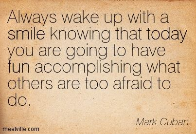 meetville quotes mark cuban - Google Search