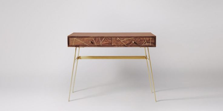 Herning Desk | Swoon Editions