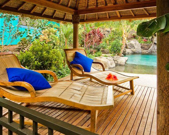 Home Decor Beach Style