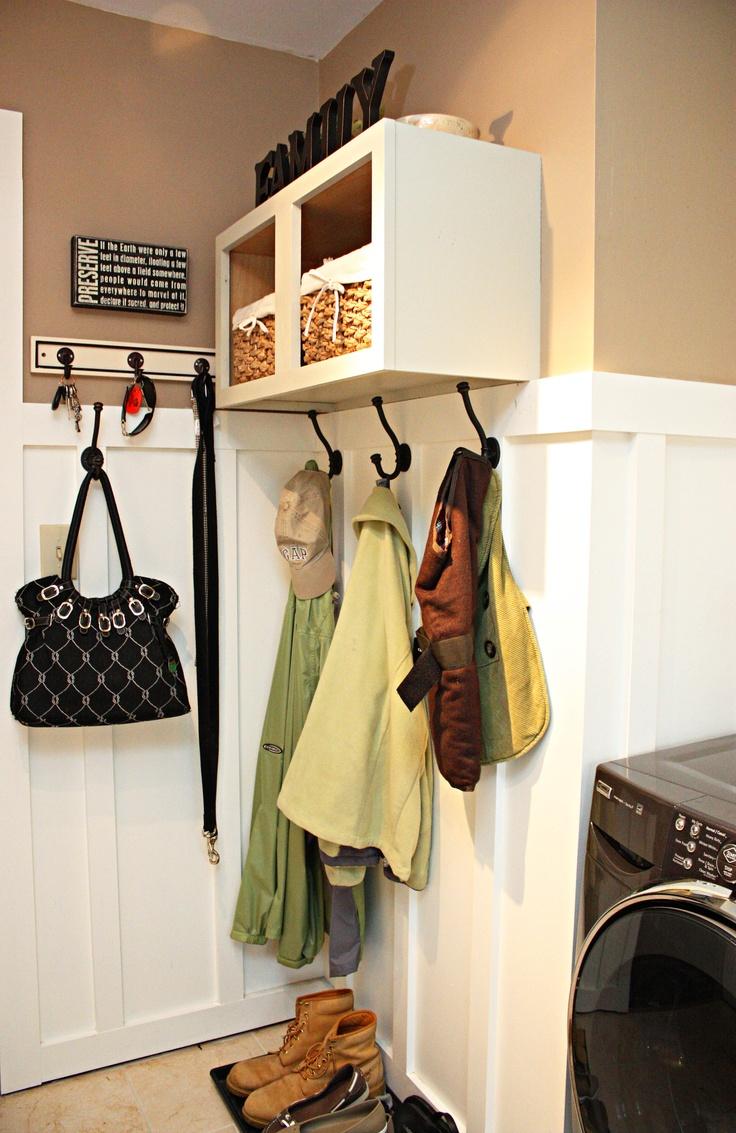 Kitchen Organization And Storage