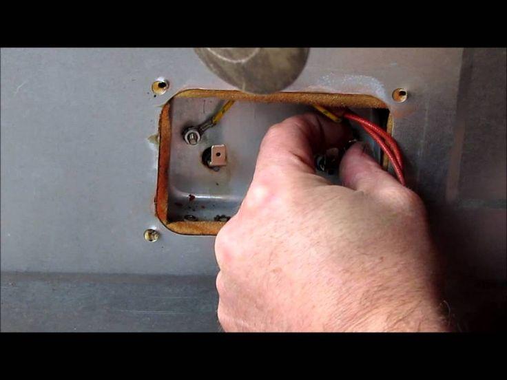 "Masterbuilt 40"" electric smoker heating element replacement"