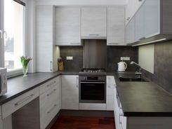 Jak vyřešit malou kuchyň