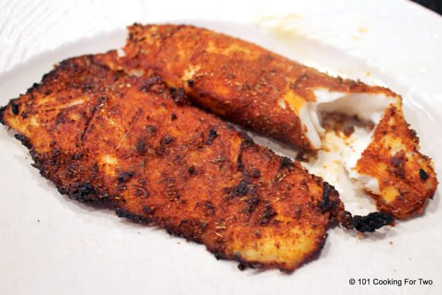 how to cook tilapia on the grill