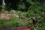 Eija's Garden, Ruotsinpyhtää