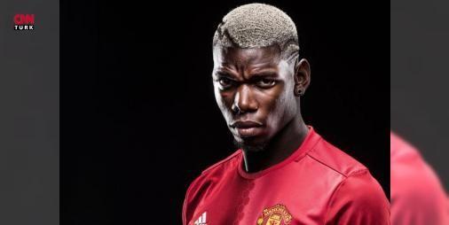 Pogba'dan #Ramazan mesajı: İngiltere Premier Lig takımlarından #Manchester United'ın Fransız futbolcusu Paul Pogba, sosyal medyadan #Ramazan ayını kutladı.