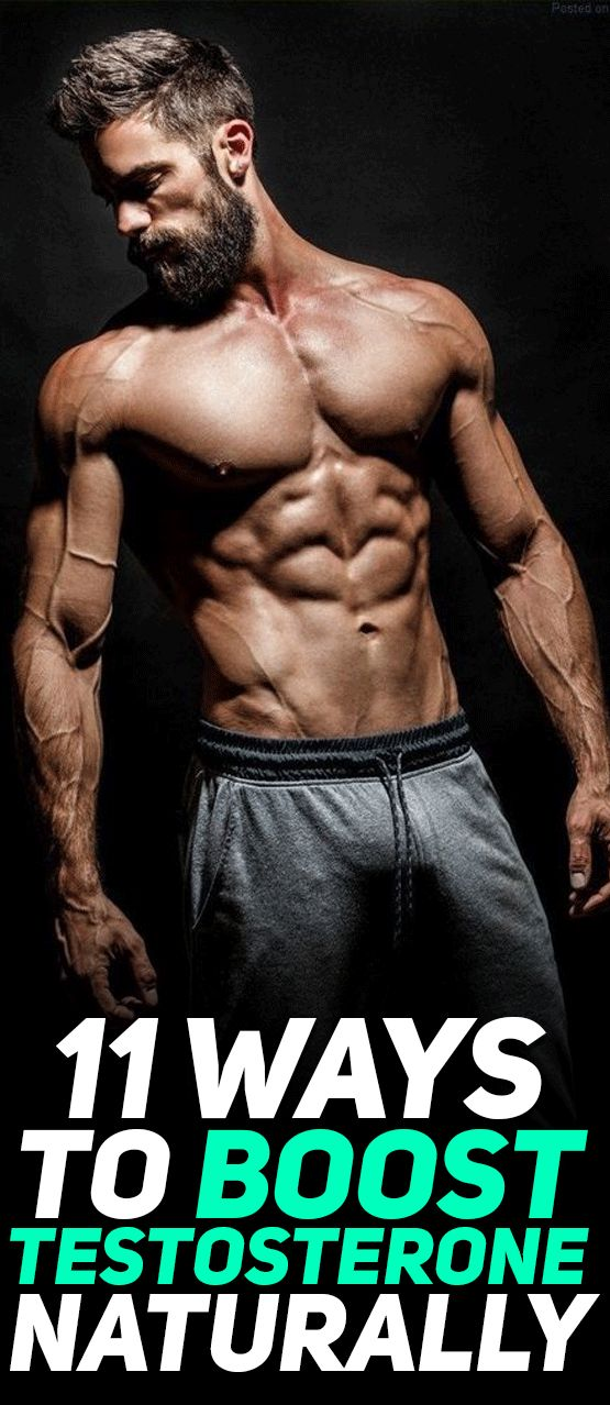 Check out these 11 easy ways to boost testosterone naturally! As you probably know, #testosterone is the primary hormone in the human #body that is responsible for #muscle growth and #strength development. It is exactly why those involved in both #fitness and #bodybuilding strive to increase their testosterone levels as much as possible. Most popular methods however involve supplementing with potentially dangerous products which can harm your #health this article will help you do that…