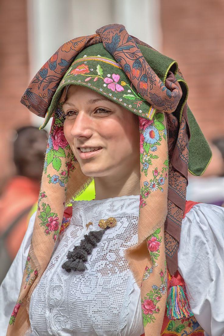 Women of Sardinia