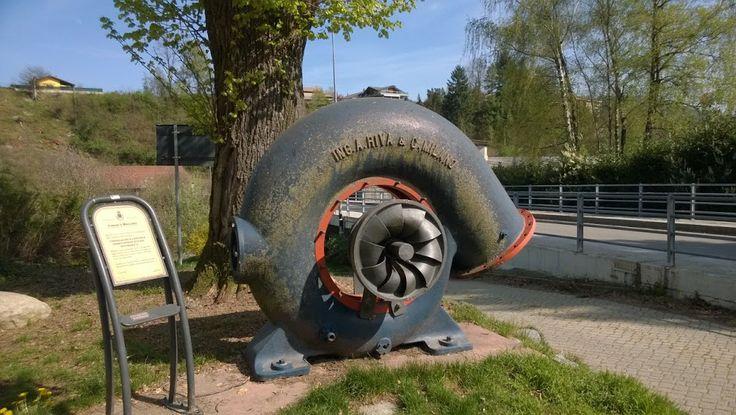 turbina
