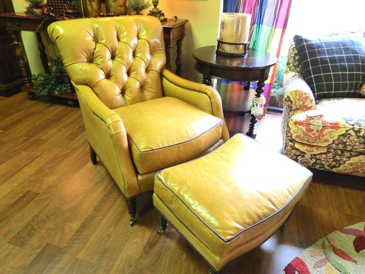 12 best Chairs courtesy of Parlours Fine Furnishings in Orange Tx