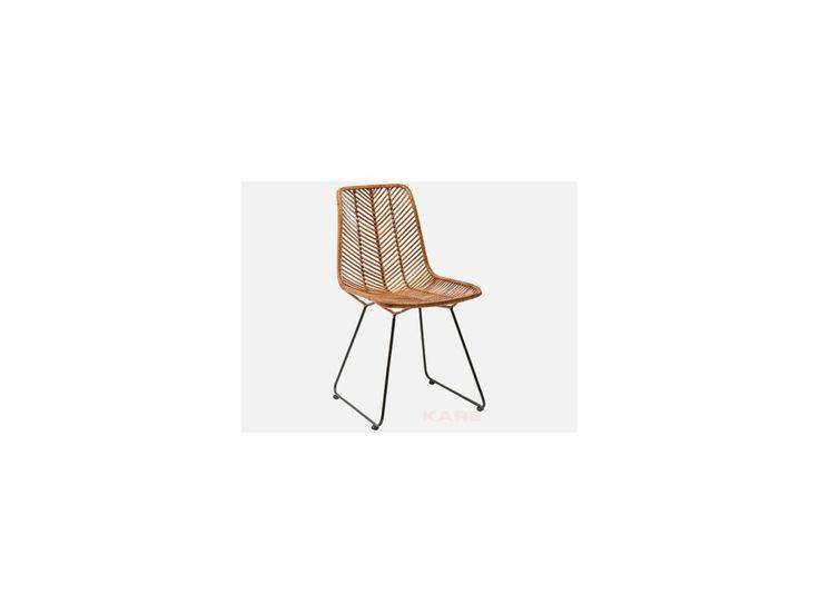 Krzesło Ko Lanta — Krzesła — KARE® Design