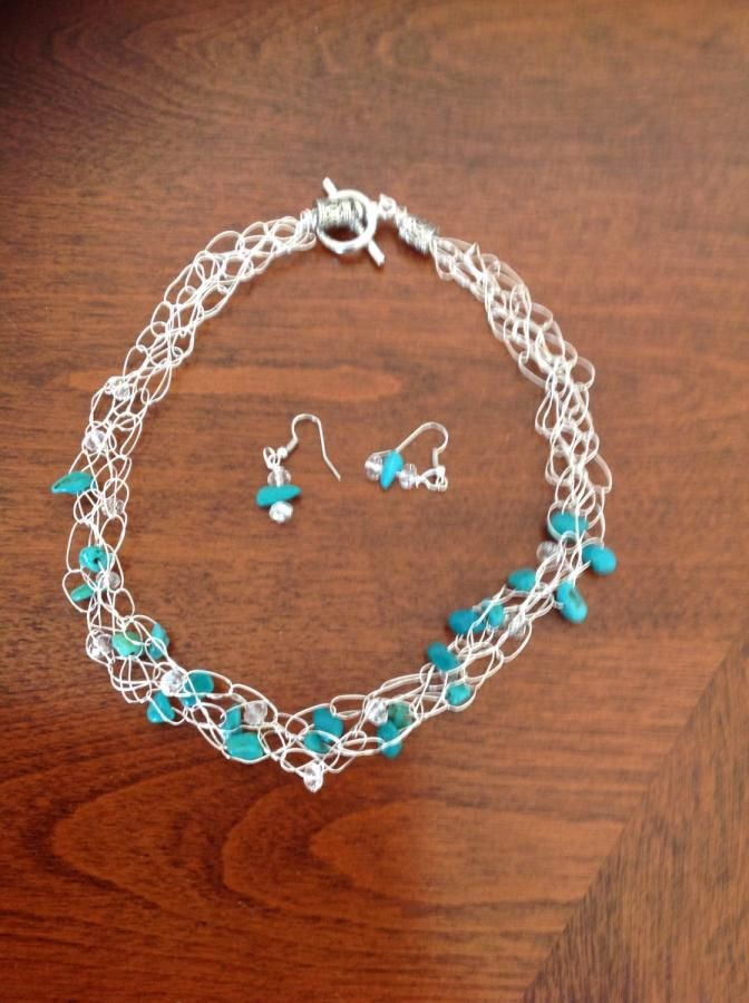 Beach Inspiration - Jewelry creation by Chris Cappo