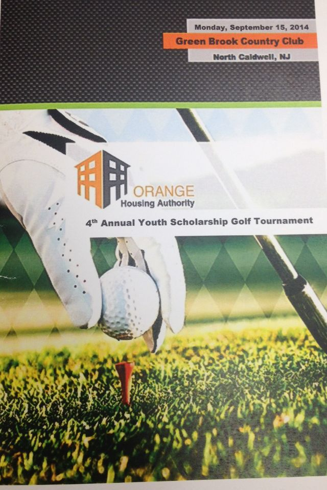 Dr.Theall had the pleasure of participating in the Youth Scholarship golf tournament sponsored by the East Orange Housing Authority on September 15, 2014. The event raised funds for the youths in the East Orange Community to help pay for future college plans for those  less fortunate. Many doctors participated and were able to do what they love for a great cause. It was a great way to spend the day in great company and for a brighter future.