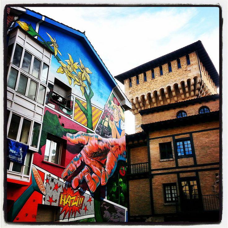 1000 ideas about vitoria on pinterest basque country - Sofas en vitoria ...