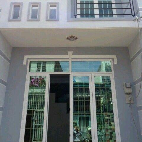HAPPY HOME ONE bán nhà riêng tại đường QUÁCH ĐIÊU, Vĩnh Lộc, Bình Tân 734tr / 96m2