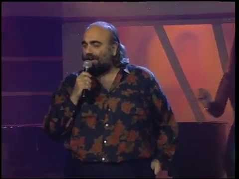 """DEMIS ROUSSOS """"FOREVER AND EVER"""" - YouTube"""