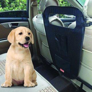 Dog Car Barrier, Organic Pet World Dog Travel