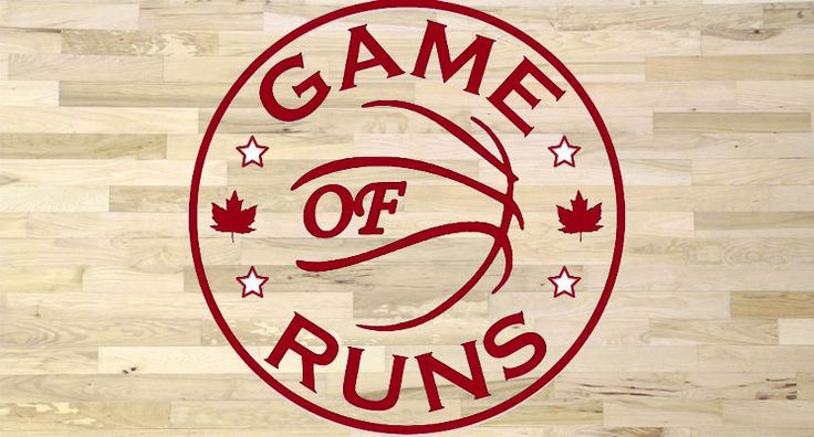 LISTEN: New Episode of Game of Runs Podcast - Questions and Answers    Listen to the latest episode of the locally produced Game of Runs basketball podcast with hosts Neil Noonan and Suraj Kanda. Basketball Manitoba will have a regular segment of the show speaking on news and events in the local basketball community. On this weeks episode of Game of Runs Neil and Suraj answer questions from their beloved fans including Raptors conspiracies are the Lakers and Clippers for real Charlotte as a…