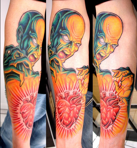 61 Best Images About Tattoo: 61 Best Images About Tony Ciavarro Tattoo Art New School