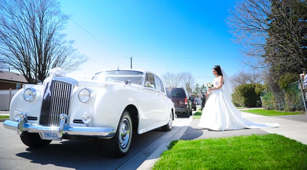 Toronto Wedding Services
