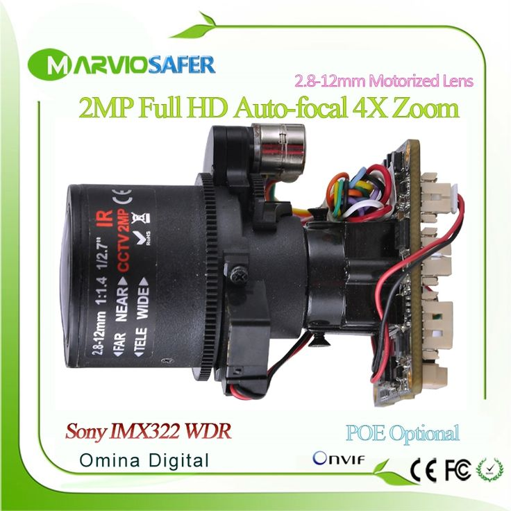 31.92$  Watch here - http://aliqf6.shopchina.info/go.php?t=32761556420 - 2MP Full HD 1080P Sony IMX322 IP Network Speed Dome CCTV Camera PTZ Module 4X Zoom with 2.8-12mm motorized lens with Audio, wifi 31.92$ #shopstyle