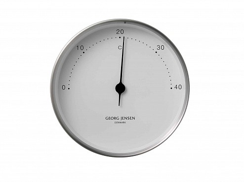 Koppel thermometer by Georg Jensen