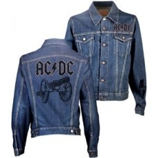 Chaqueta AC/DC $76427