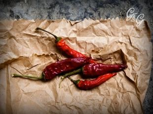 Flavoursome Friday: Chilli