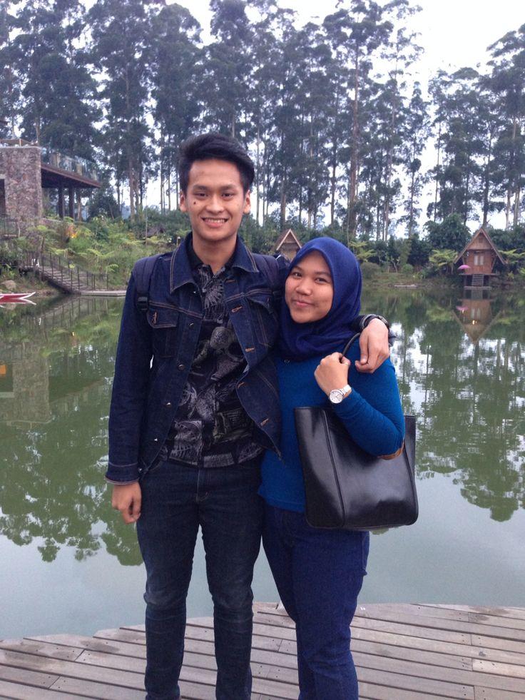 Dusun Bambu, Cisarua Lembang Indonesia