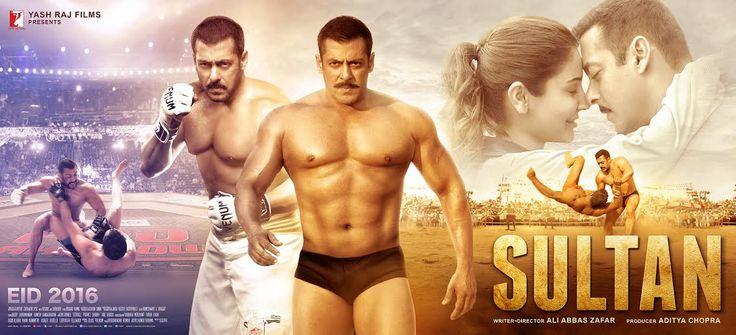 Sultan Ali Khan (Salman Khan) este un fost campion la lupte trecut de prima tinereţe care duce o viaţă solitară şi mediocră în micul oraş Haryana. Aakash Oberoi (Amit Sadh),