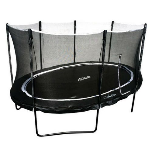 SkyBound Orion 11x16 FT Trampoline with Safety Net Enclosure System