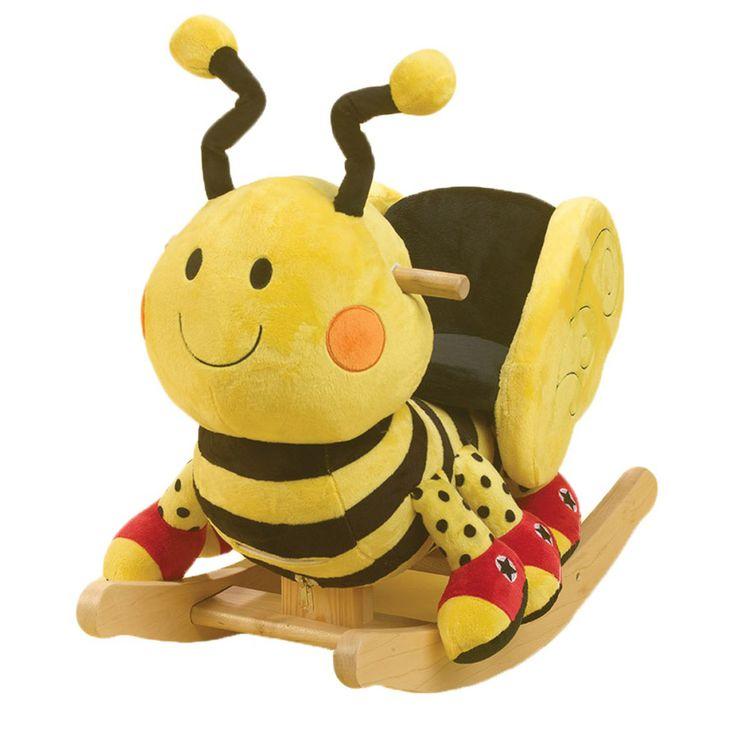 Buzzy Bee Rocker