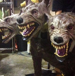 Custom Immortal Masks.com - Silicone Masks, Halloween Masks, Realistic Masks, Monster Masks