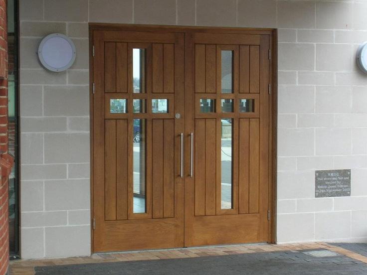 Steel Gray Fire Door | CEC Auditorium Design and Material Ideas | Pinterest | Fire doors Auditorium design and Commercial & 32 in. x 80 in. Steel Gray Fire Door | CEC Auditorium Design and ...