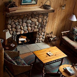 37 best cabin getaways | Silver City Mountain Resort, Sequoia National Park, CA | Sunset.com